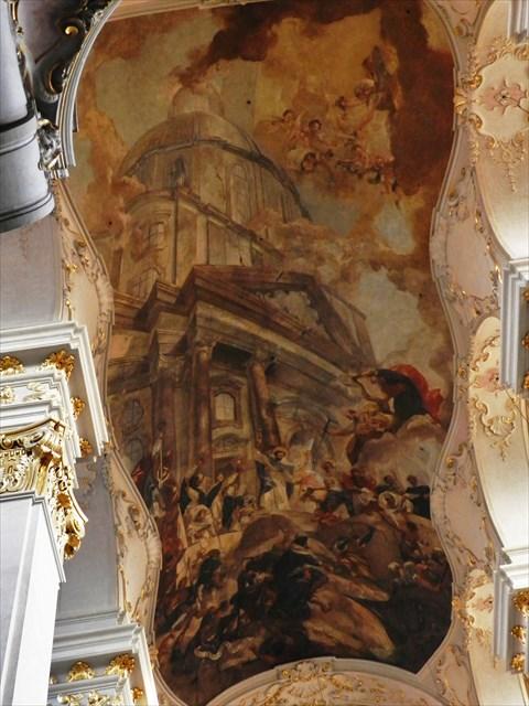 Nastropni freska