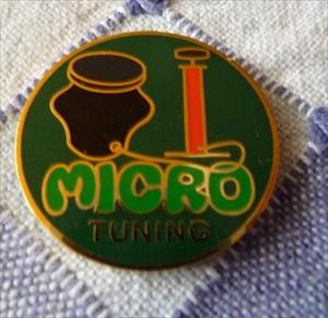 Pimp My Micro Coin
