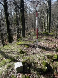 Geodeticky bod