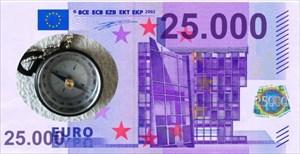 25.000 € Kompass