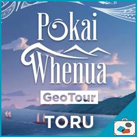 GeoTour: Tuia Mātauranga - Pōkai Whenua: Toru