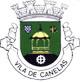 Vila de Canelas