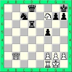 schach pferd regeln