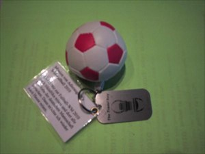Adlerauge09's Fußball