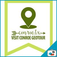 GeoTour: Visit Conroe
