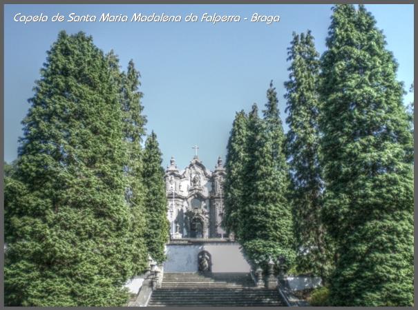 Santa Maria Madalena da Falperra