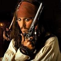 Ho ho ho ho A Pirate's life for me................