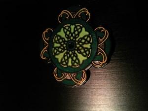 Celtic Pleasure