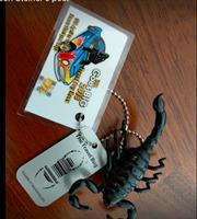 WAGB18 Scorpio Travel Bug