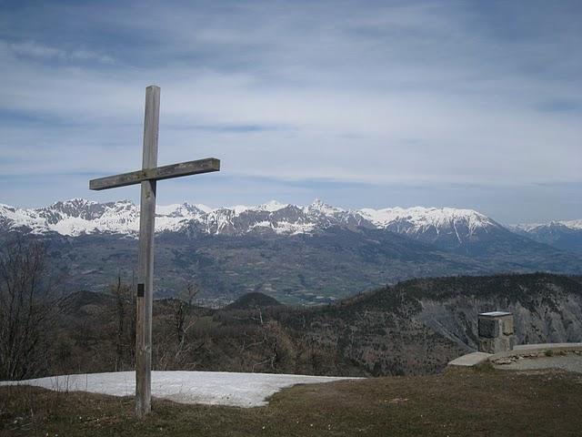 La croix Choureille