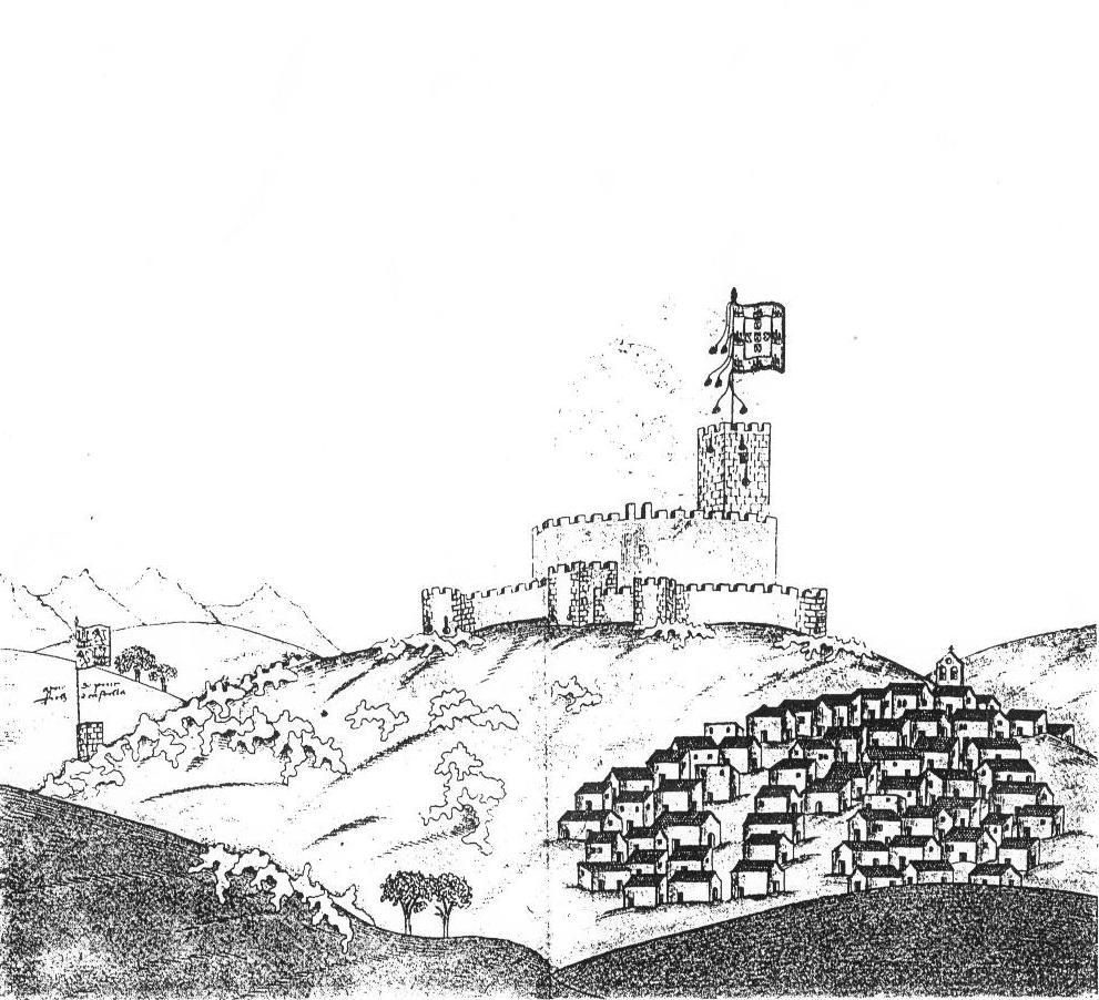 SALVATERRA