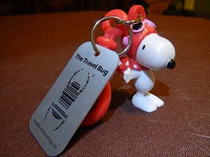 Snoopy the WWI Flying Ace
