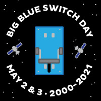 Blue Switch Day 2021