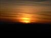 Slunce zapada...