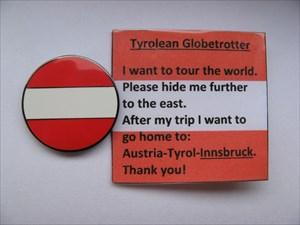 Tyrolean Globetrotter