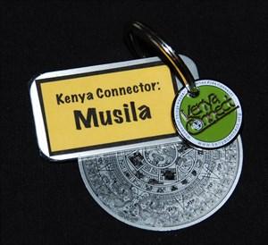 Kenya Connector: Musila