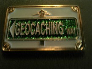 The Way to Geocache