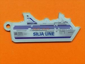Tallink Silja Schiff
