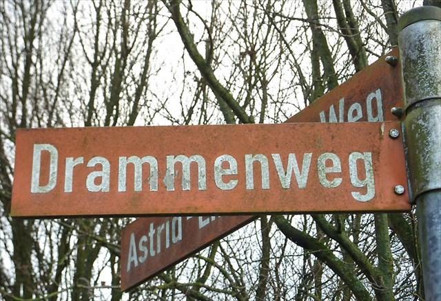 Drammenweg
