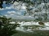 The Green Cascade