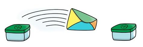 Geo-Post-Logo