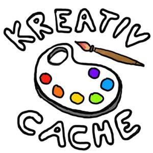 Krativcache-Logo