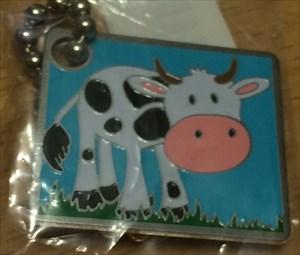 Die Kuh, Original verpackt :-)