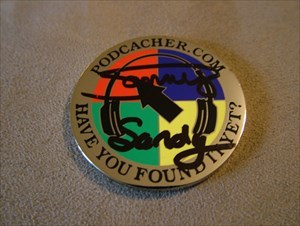 Sonny and Sandy's New Coin