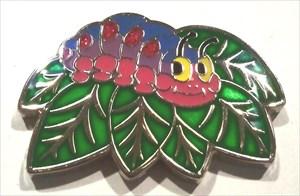 my caterpillar