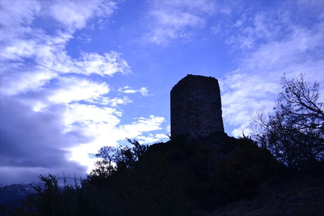 la tour de Montorgueil