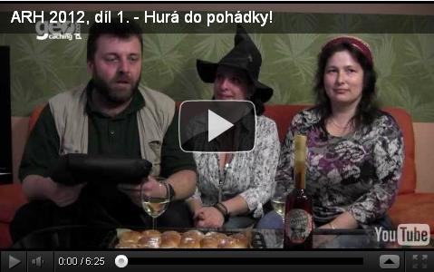 Videozpravodajství 15.3.2012 - klikem spustit
