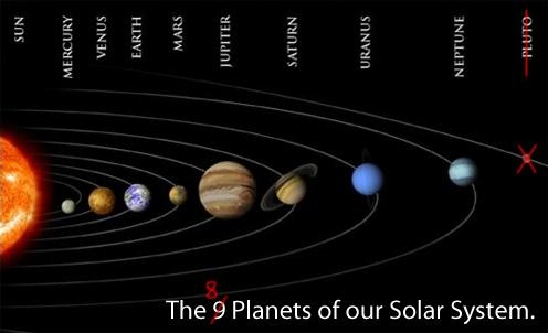 pluto distance from planet earth - photo #17