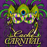 Cache Carnival: New Orleans