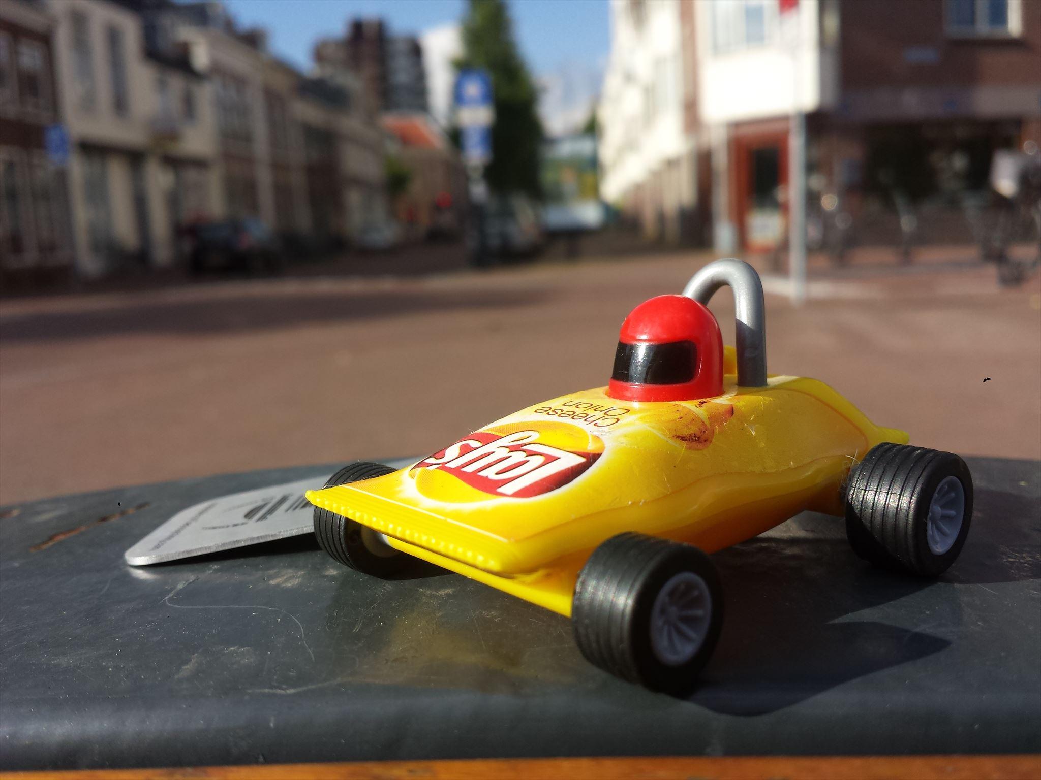 Vomar Racer 74