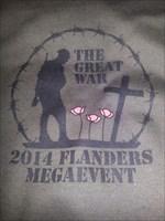 LordT's The Great War Mega Event Shirt