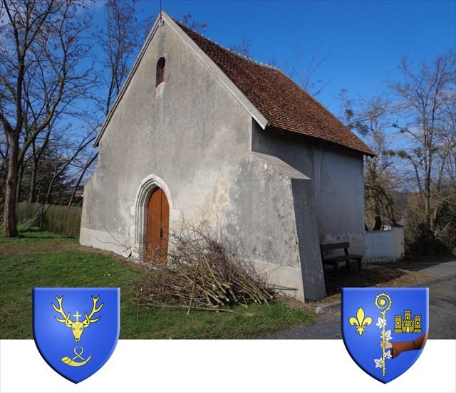 Chappelle St Hubert