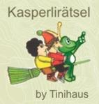 Kasperlirätsel by Tinihaus
