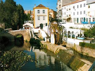 Almonda River