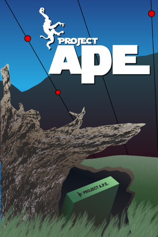 Project A.P.E. Cache