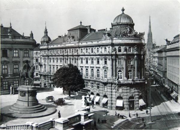 Gc2epyj Der Tod Ist Ein Wiener Multi Cache In Wien