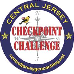 Central Jersey Checkpoint Challenge