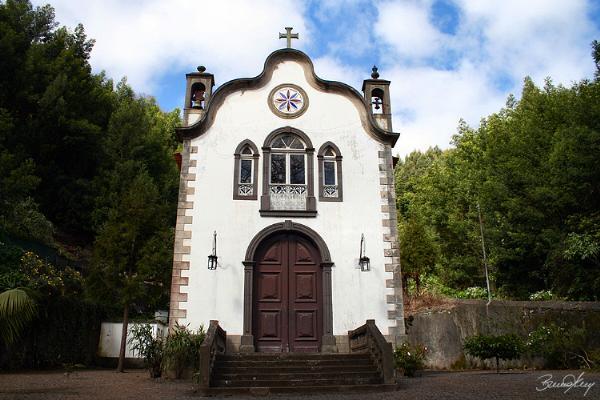A Capela / The Chapel