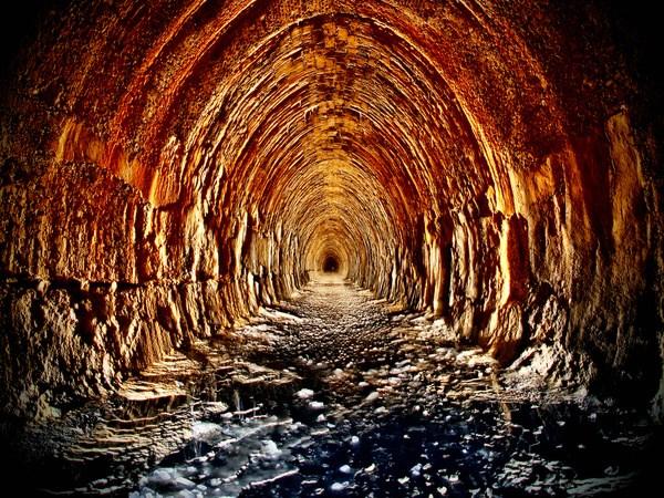 Le Chemin de lEnfer