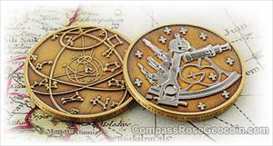 Sextant (Coin)