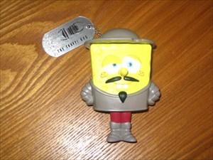 Don Quixote SpongeBob