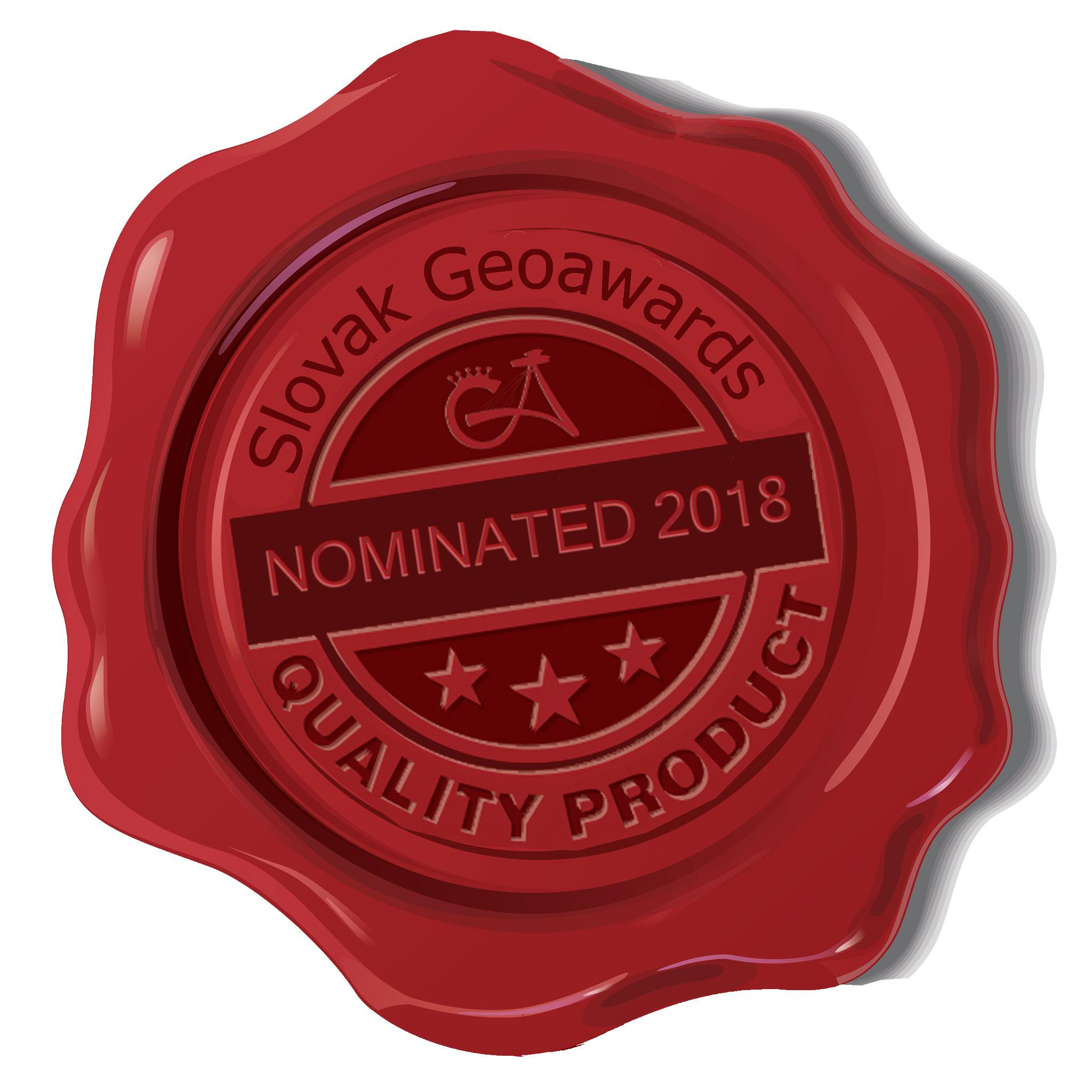 GA 2018 Nominated