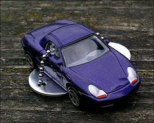 Purple Boxster TB