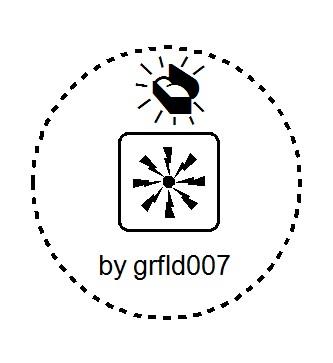 Symbol NFC-Tag