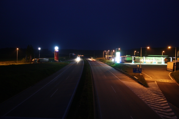 Noční D5