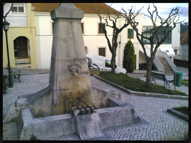 Fonte da Praça